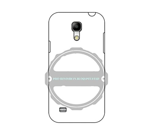 Phonecase : Galaxy S3 mini: Ilustration (English Edition)