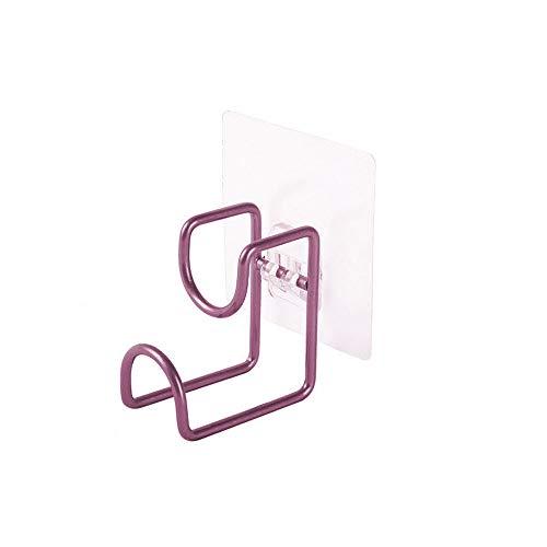 Colgador de lavabo, colgador de lavabo, ganchos de pared autoadhesivos, ganchos de ahorro de espacio, ganchos para cocina, baño, antioxidantes, #CYPGJ