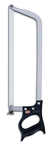 AUSONIA - 58064 FLEISCHERSÄGE 40 cm MIT EDELSTAHLKLINGE