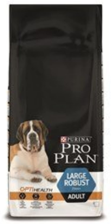 Pro Plan Optihealth Large Breed Robust Dog Food 14kg