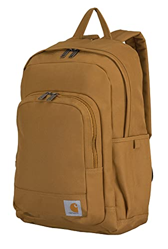 Carhartt Essential 25L, Brown, One Size