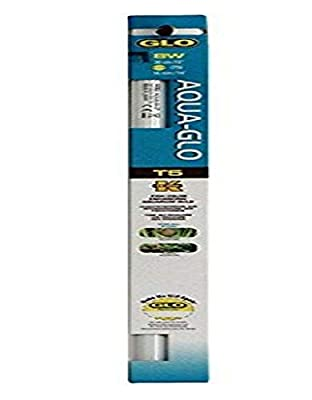 Aqua-Glo Leuchtstoffröhre für Aquarien, T8, 14W, 38 cm