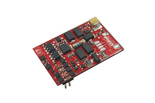PIKO 56400 Lokdecoder Baustein, mit Stecker, ohne Kabel