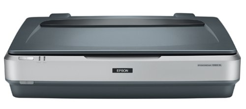 Epson Expression 10000XL Wide-Format Graphic Arts Scanner
