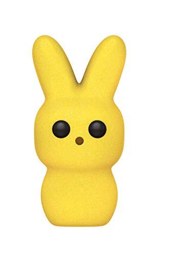 Funko POP! Peeps - Bunny Yellow Vinyl Figure 10cm