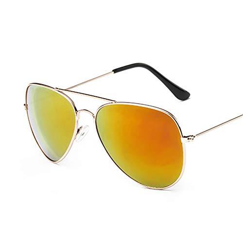 HNYL Gafas de sol Gafas de sol de las últimas tendencias Gafas de sol