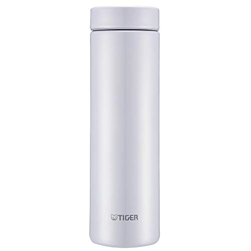 タイガー魔法瓶(TIGER) マグボトル アイス ホワイト 500ml 軽量 MMZ-A501-WS
