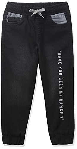 Amazon Brand – Jam & Honey Boys' Regular Fit Jeans