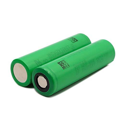 Batteria ricaricabile agli ioni di litio VTC6 3.7V 3000mAh per Sony US18650 VTC6 strumenti di giocattoli per sigarette elettroniche flashligh 6pcs