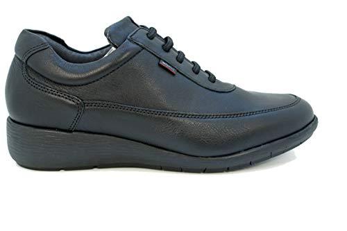 Callaghan 14908 Zapatos Mujeres Negro 38