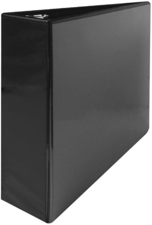 Sparco Produkte SPR05740 Standard Ansicht Binders-w-SH Athleten 3in.Cap -. 8-.50in.x11in -. Schwarz