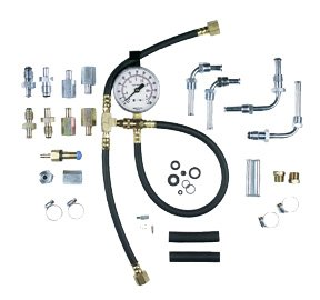 ATD5634 ATD vojnp9oog Tools 5634 Basic Fuel Injection Pressure 00f0c841m Tester adkler vnjker34 Tests all GM cars from82 thru current with 3875l0b03 TBI both single & dual from Severyniamno