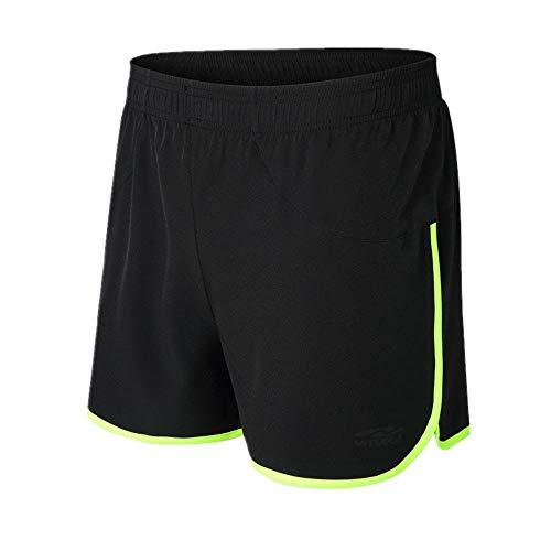 Mountainbike shorts heren fietsbroek lose-fit gevoerde mountainbike-shorts met rits