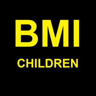 BMI Calculator for Children
