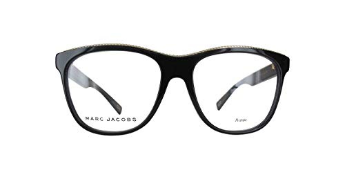 MARC JACOBS Eyeglasses MARC 164 0807 Black