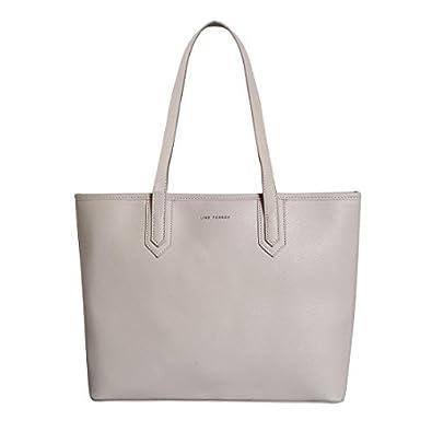 Lino Perros Womens Leatherette Tote Bag