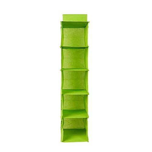Hanging Storage Rack, Storage Bag, Foldable Wardrobe, No Need To Assemble Storage Rack, Durable Storage Rack, Hanging Shoe/Clothes Storage Organizer, Used To Store Clothes, Shoes, Accessories