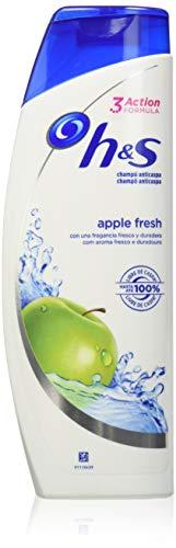 Head & Shoulders Shampooing antipelliculaire Apple Fresh 360 ml