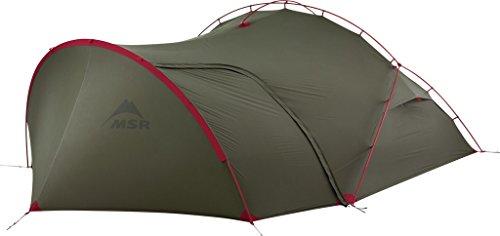 MSR Hubba Tour 3 - Zelt für 3 Personen - Green