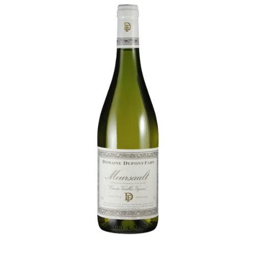 Domaine Dupont-Fahn 2018 Meursault AOC 'Les Vireuils' 0.75 Liter