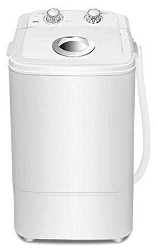 SQHY Cepillo Máquina Capacidad 7,2 kg Zapatos Lavadora Lavadora eléctrico Mini portátiles...