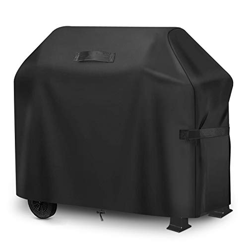 Top 10 Brinkmann Gas Grill Covers Of 2021 Best Reviews Guide