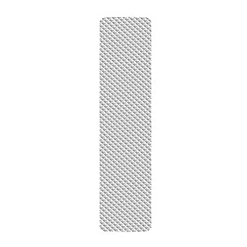 Gernian Tira Antideslizante de Goma Transparente Pasta de Ducha de BaaEra Tira Antideslizante de Seguridad Pasta de Escalera de Piso de BaaO B