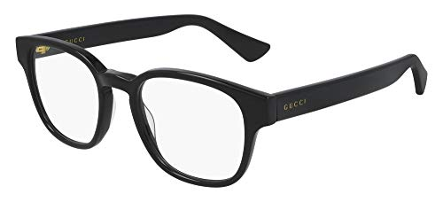 Gucci GG0927O Brille, Schwarz, 49/19/145