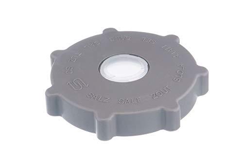 Produktbild Deckel Kappe Salzbehälter Deckel Salzverschluss 00165259 (165259) f.Spülmaschine