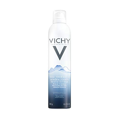 Vichy Eau Thermale Source De Vichy Spa Water 300ml