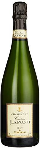 De Ladoucette Comtesse Lafond Extra Brut Champagner (1 x 0.75 l)