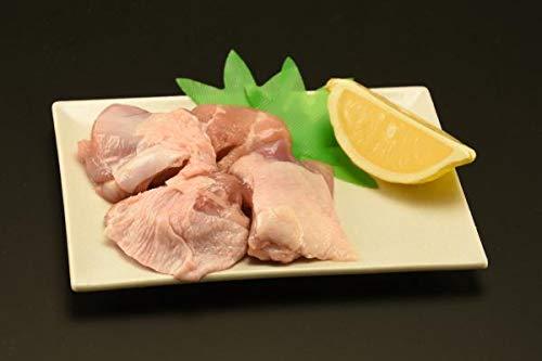 ブラジル産 鶏もも肉 30-40gカット 2kg×6P 業務用 冷凍
