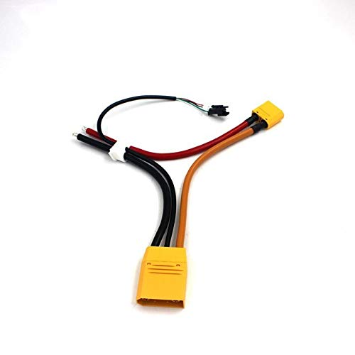 CHENJUAN For DJI Agras MG-1 Air Side Macht Composite Cable Part 18 for DJI MG-1 Landbouw gewasbeschermingsmiddelen Drone accessoires reserveonderdelen