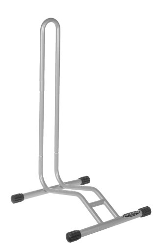 Bicycle Stand, Silver