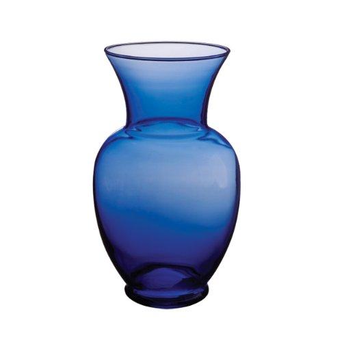 Syndicate Sales 27,9cm Spring Garden Vase, kobalt