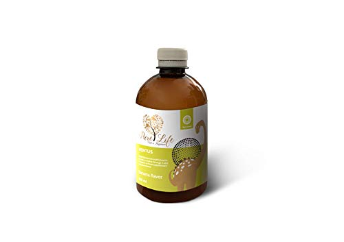 Pure Life Liquid Multivitamin for Children with Liposomal Technology, Higher Absorption, 30x More Bioavailability, Contains Omega-3 + 6 Vitamins C, A, D, E, K & B-Complex. for 2 Months
