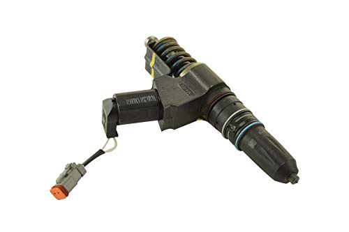 Fuel Injector for Cummins N14 1991-2006, Remanufactured 3087807 3411765 3080931 3411381 3411761