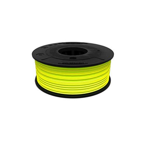 Filaflex FFLU175250–1Filamento elastico per stampanti 3D, 1,75mm, colore: fluoro
