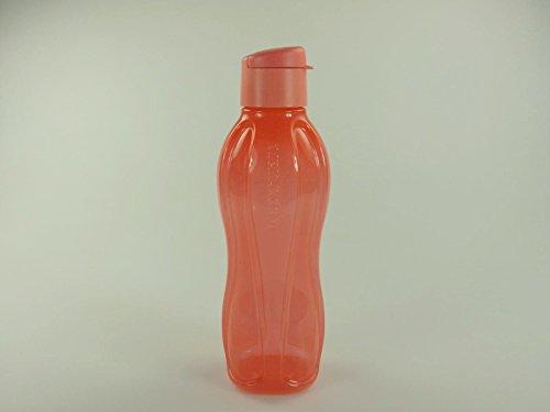 TUPPERWARE EcoEasy Botella Para Llevar Eco Botella Eco Eco botella 750 ml salmón 10430