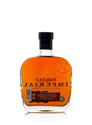 Barcelo Ron Imperial Dominicano Rum (1 x 0.7 l) in Geschenkverpackung - 3