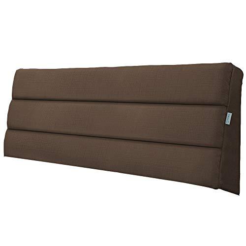Xiao Jian kussen - matras tweepersoonsbed stoffen bed-set startskant slaapkamer grote bank achter kussen te reinigen eenvoudig en modern, met hoofdeinde, geen klap 6 kleuren 9-maten verkrijgbaar kussens