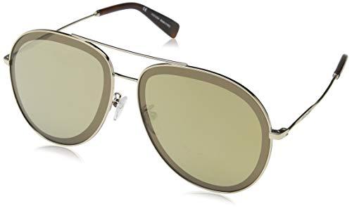 Escada Sunglasses Damen Sonnenbrille, Braun (Shiny Camel)