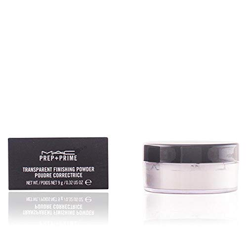 MAC Prep + Prime Transparent Finishing Powder Puder, 8 g