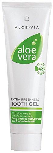 LR ALOE VIA Aloe Vera Extra Frische Zahngel 100 ml