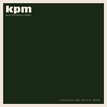 Kpm 1000 Series: The Piano Album