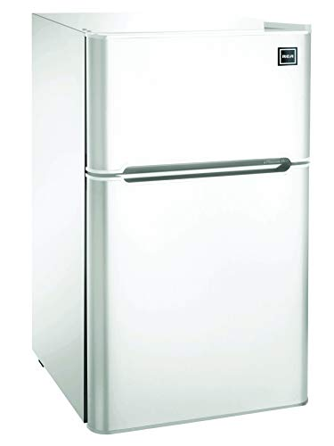 RCA RFR832WHITE RFR832 Refrigerator/Freezer, White