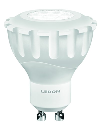 Bombilla LED Ledon MR16 8 W/60D/827 GU10 230 V DIM 29001050