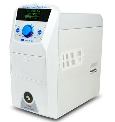 Best Review Of Hanchen PS-200 Semi Automated Plate Sealer Microplate Sealer (Lab)
