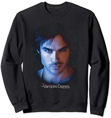 The Vampire Diaries Damon Sweatshirt product image