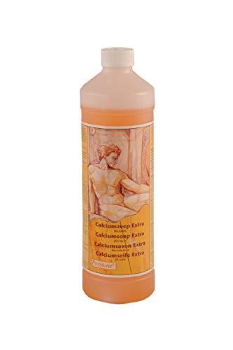 ProStone Calciumzeep Extra + lijnolie - Natuursteen Reiniger & Beschermer - 1 Liter